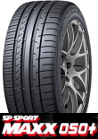 SP SPORT MAXX 050+ 275/35ZR19 100Y XL