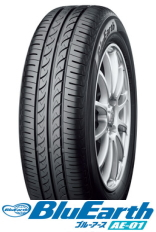 BluEarth-A AE50 275/35R19 100W XL
