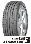 EAGLE F1 ASYMMETRIC 3 SUV 255/40R21 102Y XL