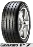 CINTURATO P7 RUN FLAT 205/40R18 86W XL ☆