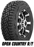 OPEN COUNTRY R/T 225/60R17 99Q