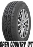 OPEN COUNTRY U/T 215/60R17 96V