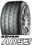 ADVAN A052 255/40ZR20 (101Y) XL