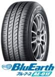 BlueEarth AE-01F 185/70R14 88S