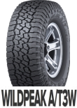 WILDPEAK A/T AT3W 275/55R20 117T XL