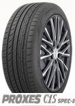 PROXES C1S SPEC-a 235/50R18 101W XL