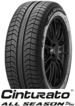 CIN ALL SEASON PLUS SUV 215/60R17 100V XL SEAL