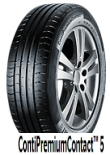 ContiPremiumContact 5 215/55R17 94V (VW)