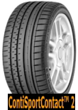 ContiSportContact 2 255/40R17 94W SSR ☆