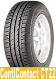 ContiContact CT22 165/80R15 87T