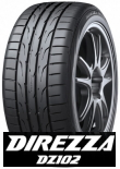 DIREZZA DZ102 265/35R18 97W XL