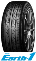DNA Earth-1 155/60R15 74H