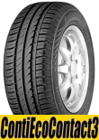 ContiEcoContact 3 145/80R13 75T