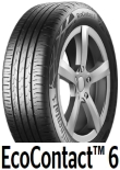 EcoContact 6 205/60R16 96W XL