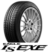 EAGLE LS EXE 265/35R18 97W XL