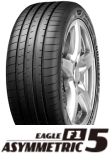EAGLE F1 ASYMMETRIC 5 275/35R18 99Y XL