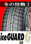 ice GUARD 6 iG60 215/60R17 96Q
