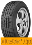 ContiCrossContact LX Sport 275/45R20 110V XL N0