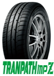 TRANPATH mpZ 215/55R18 99V XL