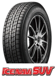 ICE NAVI SUV 255/55R18 109Q XL