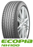 ECOPIA NH100 215/45R18 93W XL
