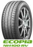 ECOPIA NH100 RV 215/55R18 95V