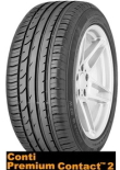 ContiPremiumContact 2 215/55R17 94V (VW)