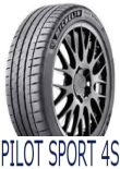 Pilot Sport PS4 S 265/35ZR20 (99Y) XL