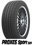 PROXES Sport SUV 235/55R18 100V