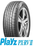 Playz PX-RV2 215/45R18 93W XL