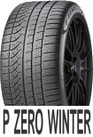 P ZERO WINTER 295/30R21 102W XL(MC)