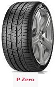 P ZERO 255/35ZR20 (97Y) XL AM4