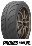 PROXES R888R Drift 275/40ZR17