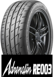 POTENZA Adrenalin RE003 215/45R18 93W XL (数量限定)