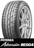 POTENZA Adrenalin RE004 215/45R18 93W XL