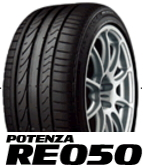 POTENZA RE050 275/35R19 (96Y) AM9