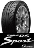 EAGLE RS Sport S-SPEC 265/35R18 93W