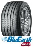BluEarth RV-02 215/45R18 93W XL