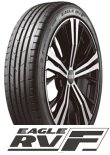 EAGLE RVF 225/55R17 101V XL