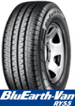 BluEarth-Van RY55B 185/75R15 106/104N