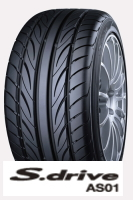 S.drive AS01 275/30R20 97Y