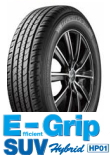 EfficientGrip SUV HP01 235/65R17 108V XL