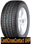 ContiCrossContact UHP 245/45R20 103W XL LR