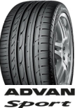 ADVAN Sport V103S 235/35ZR19 XL MO