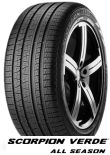 SCOORPION VERDE All Season 255/50R20 109W XL J LR