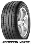 SCOORPION VERDE 255/40R20 101V XL SEAL