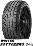WINTER 270 SOTTOZERO SERIE II 275/40R20 106W XL