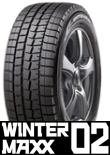 WINTER MAXX 02 215/60R17 96Q
